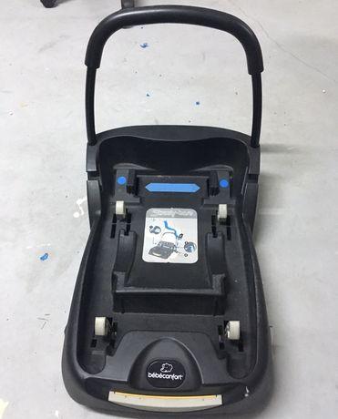Base para fixação da cadeira automóvel