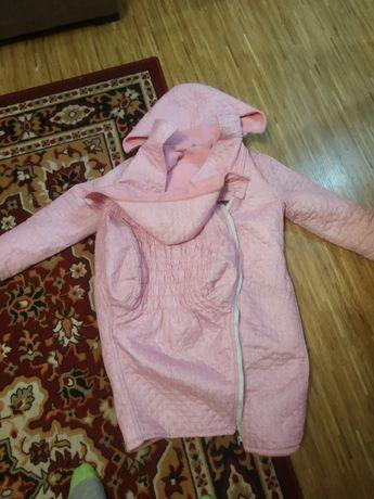 Слінгокуртка куртка слінг зима зимняя зимова
