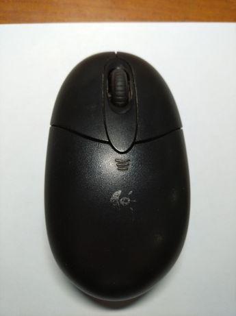Мышь б. у. Logitech RX 650 На Запчасти