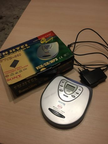 МР3/CD/VCD плеер Япония