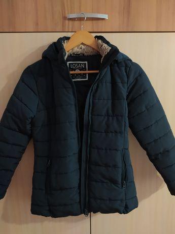 Куртка на дівчинку 12 років