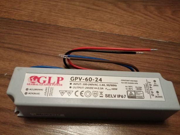 Zasilacz LED GPV -60-12