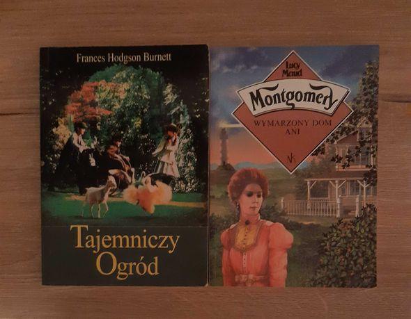 Oddam dwie książki za darmo
