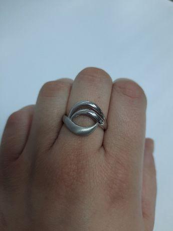 Srebrny pierścionek próba 925 !