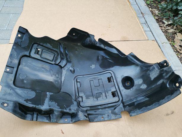 Nadkole przednie R BMW F20 F21