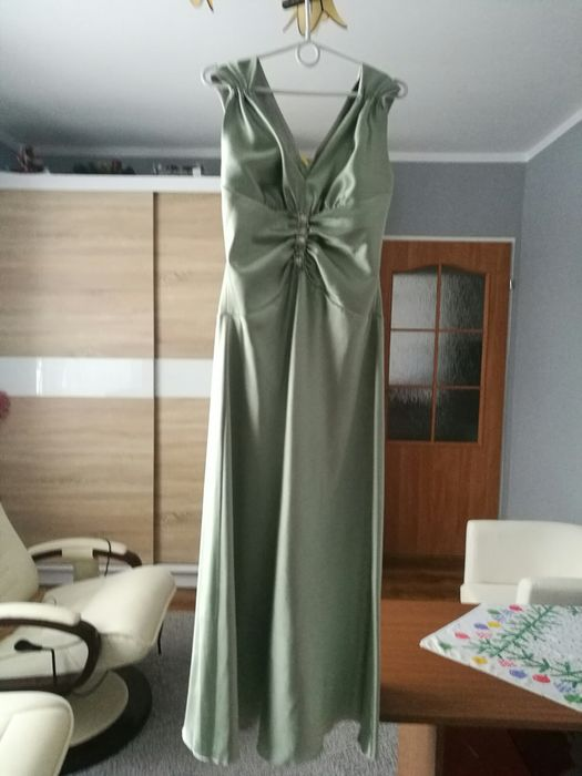 Suknia długa Szczytno - image 1