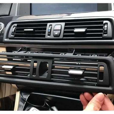 Grelha Central Ventilação BMW F10/F11 Série 5 NOVA