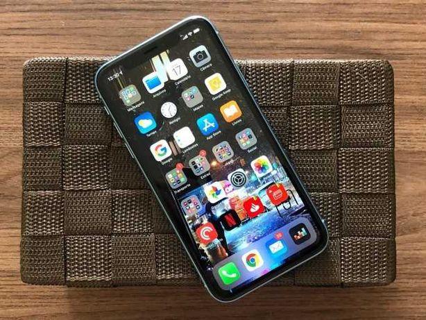 Apple iPhone XR 64GB na caixa original