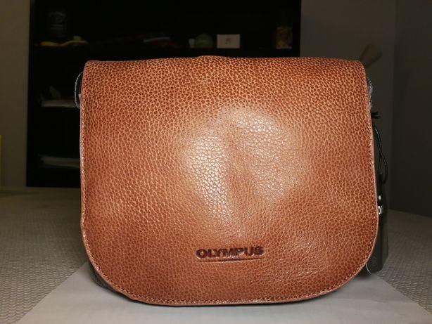 Mala Olympus OM-D Messenger Bag Mini *NOVO*