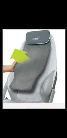 Mata masujaca  ShiatsuMax BMSC -5000 dla kierowcow lub osob siedzacych