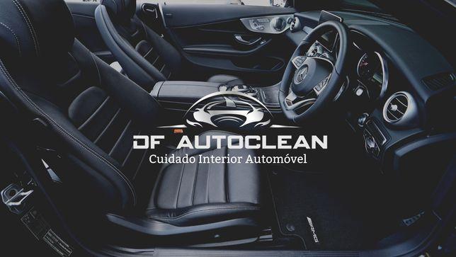 (Car Detail) Limpeza Automóvel Detalhada ao Domicilio