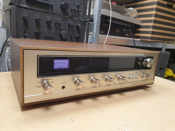Vintage, Amplituner Pioneer sx 300