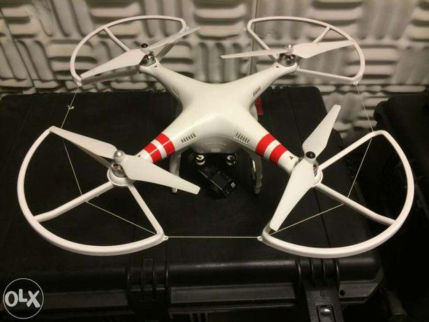 Drone Dji pantom2 h3-3d