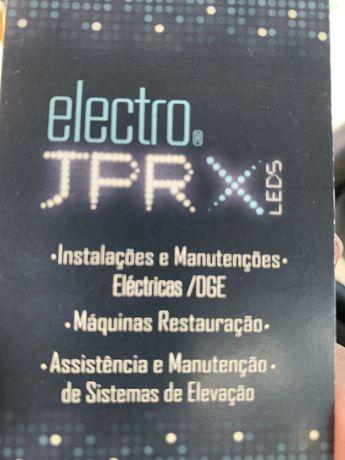 Avarias electricas somos seu parceiro de negocio