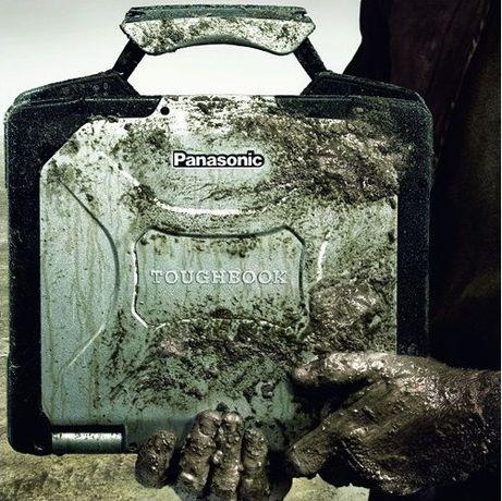 Защищённый Panasonic Toughbook CF-31 МК3, MK4,MK5