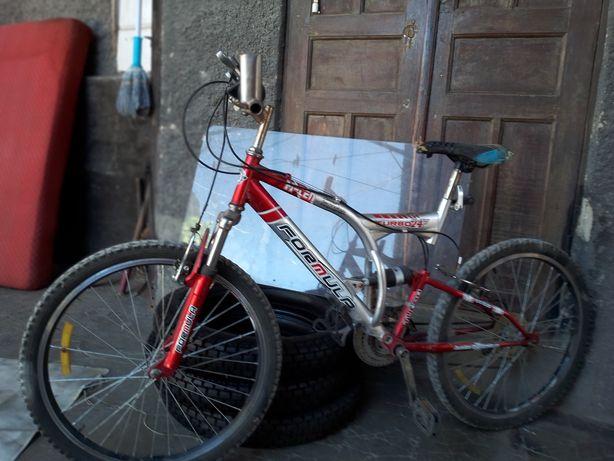 Велосипед Формула Турбо