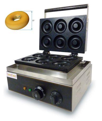 GoodFood Аппарат пончиковый для донатсов