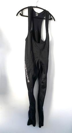 Spodnie rowerowe ocieplane długie Northwave