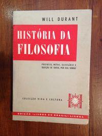 Will Durant - História da Filosofia