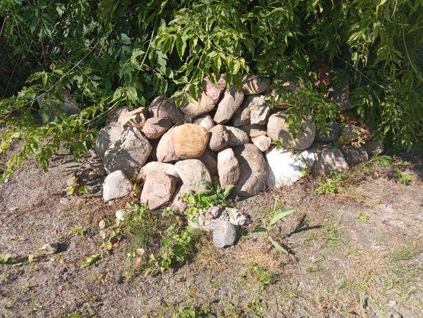 Kamień do ogrodu -Wwa -50%