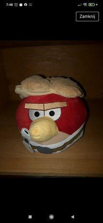 Angry birds - Duży rozmiar, wielkości głowy.