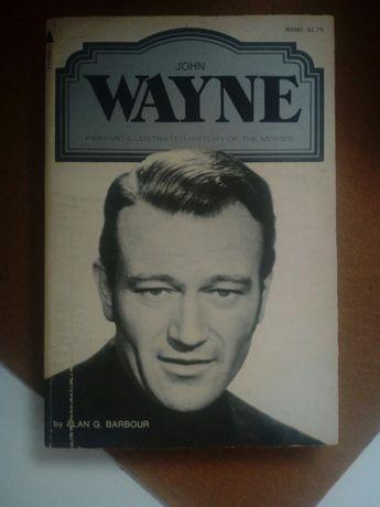 Livro John Wayne Movie Guide