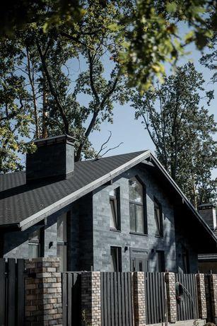 Одноэтажный дом в коттеджном городке ПРЕМИУМ класса в Лесной Буче!