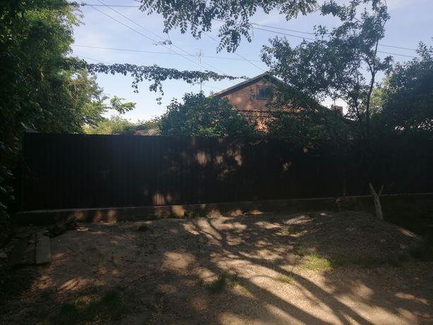 Продам будинок по вул.Дружби, на березі річки Гнилоп'ять.