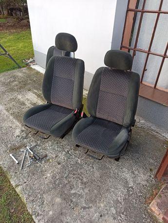 Fotele welurowe Opel OFERTA DO KWIETNIA