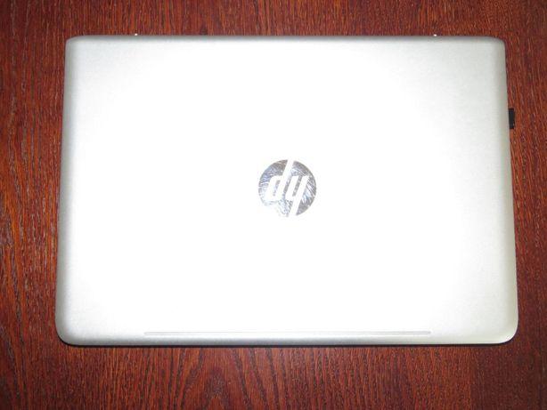 "HP Envy i5-6200U - stan bardzo dobry + WIN10 - 14"""