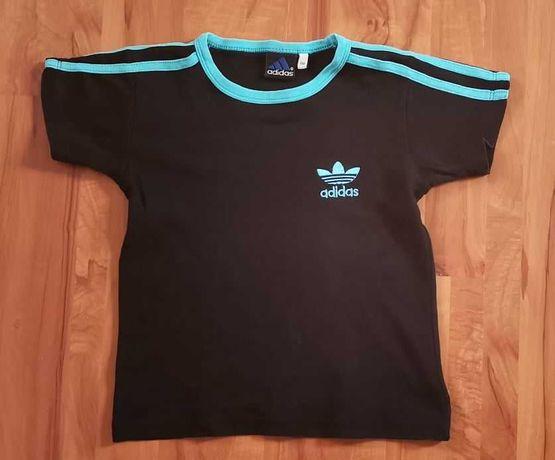 Koszulka damska Adidas rozmiar 104 t-shirt