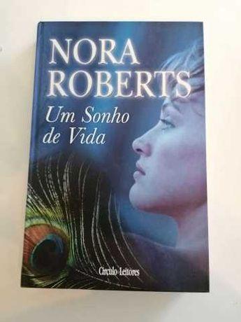 Um sonho de vida- Nora Roberts