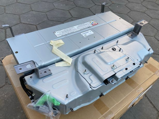 Akumulator hybrydowy; bateria hybrydowa Lexus IS300h