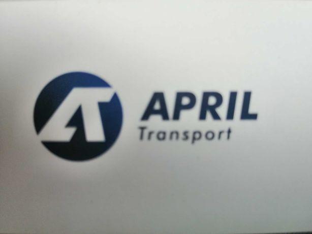 Transport!!! Wypożyczę Busa wraz z kierowcą Faktura Vat lub paragon