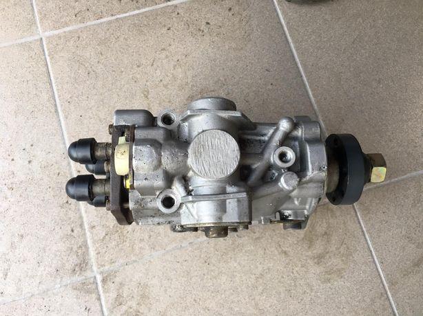 Pompa paliwowa Opel Zafira