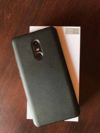 Xiaomi Redmi note 4x 3/32black