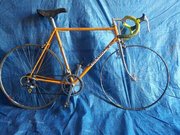 Шосейний  велосипед