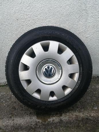 """Felgi + opony 15"""" 195/65 4szt. VW Passat"""