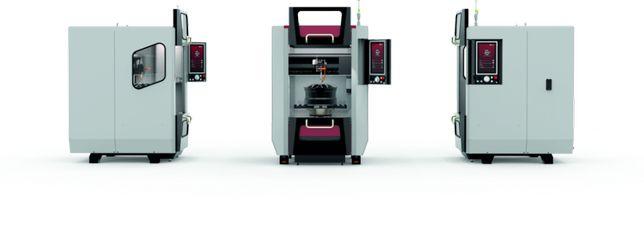 Elegance CNC maszyna do regeneracji frontów felg aluminiowych