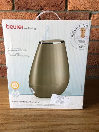 Увлажнитель воздуха BEURER LB 37 (цена только 2 дня)