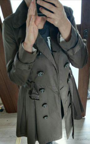 Płaszcz jesień wiosna