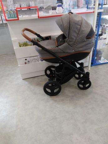 Wózek 2w1 BEXA-> Sklep BabyBum