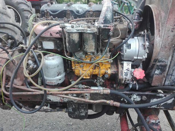 Silnik Zetor Ursus 4cylindrowy TURBO