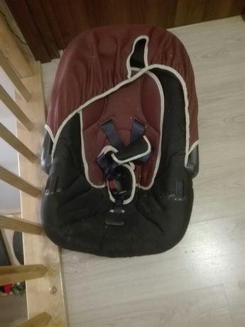 Fotelik nosidelko dla dziecka
