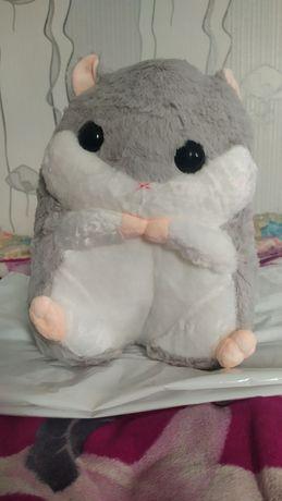 3 в 1 іграшка)) плед)) подушка