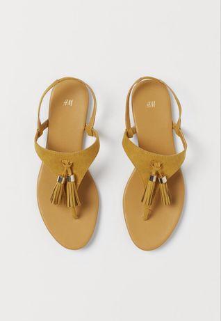 Sandalki hm rozmiar 40
