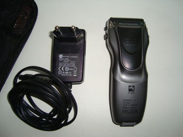 Бритва аккумуляторная Remington FF600