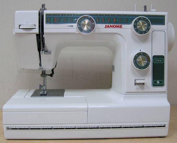 Ремонт швейных машин, с гарантией.