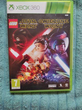 Lego star wards