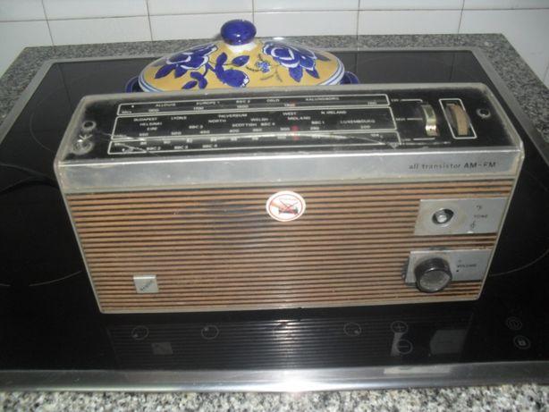 radio tronic